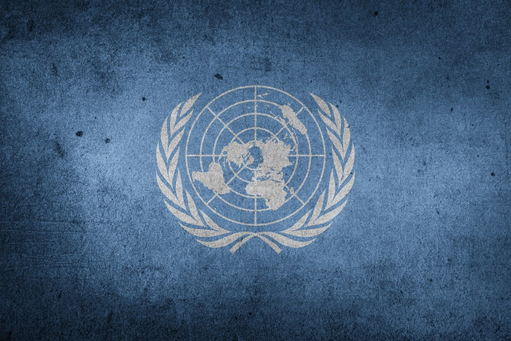 Bild: United Nations, Pixabay